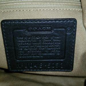 Coach Bags - NWOT Coach Shoulder Bag